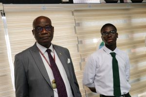 UNILAG VC Lauds ISL Best Performers in 2021 UTME