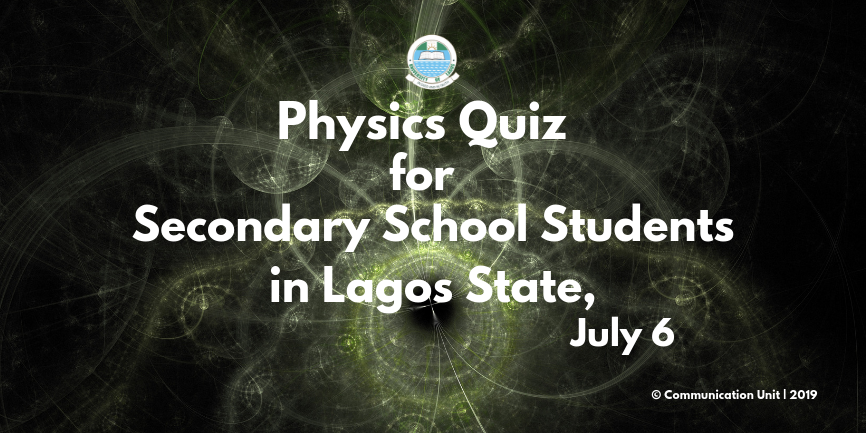 Fabulous Physics Quiz For Secondary School Students In Lagos State Download Free Architecture Designs Momecebritishbridgeorg