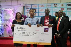 Professor Ogundipe Innovative Challenge (POIC)