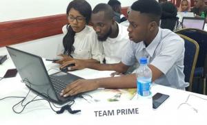 Team PRIME UNILAG GMC 2019