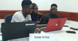 Team Tetra, UNILAG Takes the Lead in Second Edition of Global Management Challenge